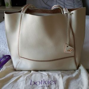 Botkier New York Soho leather tote!